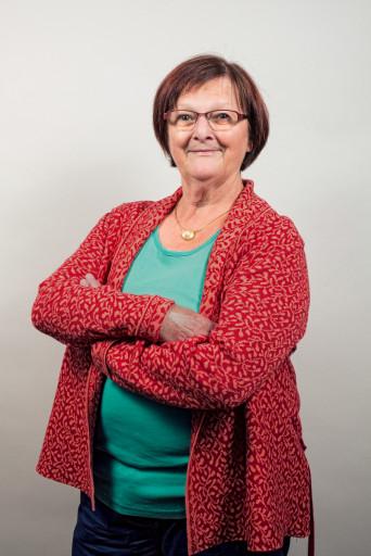 Angelika Wittig