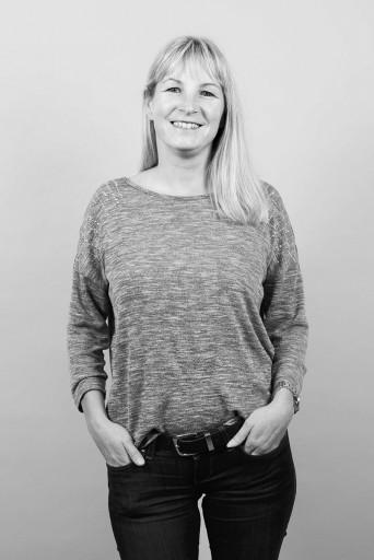 Nicole Albrecht